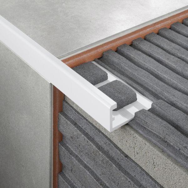 Tile Trims Seals And Thresholds Greber Ltd