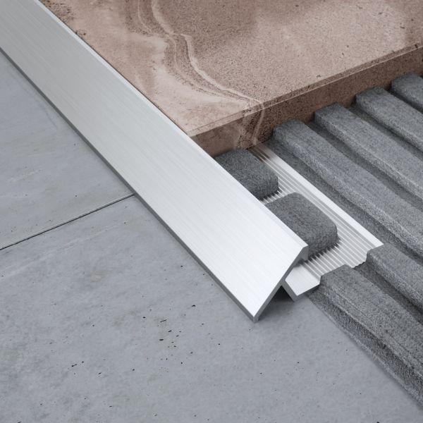 Tile Trims, Seals And Thresholds – GREBER LTD